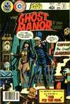 Ghost Manor #45 Comic Books - Covers, Scans, Photos  in Ghost Manor Comic Books - Covers, Scans, Gallery