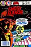 Ghost Manor #55 comic books for sale