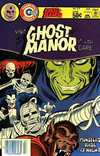 Ghost Manor #57 comic books - cover scans photos Ghost Manor #57 comic books - covers, picture gallery