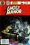 Ghost Manor #59 Comic Books - Covers, Scans, Photos  in Ghost Manor Comic Books - Covers, Scans, Gallery