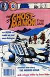 Ghost Manor #70 Comic Books - Covers, Scans, Photos  in Ghost Manor Comic Books - Covers, Scans, Gallery