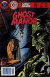 Ghost Manor #76 Comic Books - Covers, Scans, Photos  in Ghost Manor Comic Books - Covers, Scans, Gallery