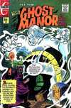 Ghost Manor #8 comic books for sale