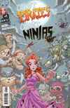Ghost Pirates vs. Ghost Ninjas #1 comic books for sale