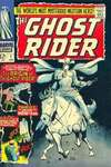 Ghost Rider comic books