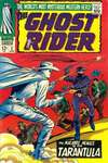Ghost Rider #2 Comic Books - Covers, Scans, Photos  in Ghost Rider Comic Books - Covers, Scans, Gallery