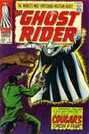 Ghost Rider #3 Comic Books - Covers, Scans, Photos  in Ghost Rider Comic Books - Covers, Scans, Gallery