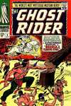 Ghost Rider #6 comic books for sale
