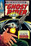Ghost Rider #7 Comic Books - Covers, Scans, Photos  in Ghost Rider Comic Books - Covers, Scans, Gallery