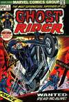 Ghost Rider #1 comic books for sale