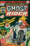 Ghost Rider #12 comic books - cover scans photos Ghost Rider #12 comic books - covers, picture gallery