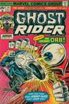 Ghost Rider #14 comic books - cover scans photos Ghost Rider #14 comic books - covers, picture gallery