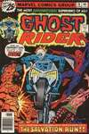 Ghost Rider #18 comic books - cover scans photos Ghost Rider #18 comic books - covers, picture gallery