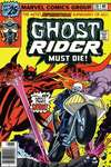 Ghost Rider #19 Comic Books - Covers, Scans, Photos  in Ghost Rider Comic Books - Covers, Scans, Gallery