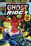 Ghost Rider #2 comic books for sale