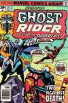 Ghost Rider #20 comic books - cover scans photos Ghost Rider #20 comic books - covers, picture gallery