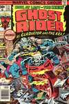 Ghost Rider #21 comic books for sale