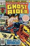 Ghost Rider #22 comic books - cover scans photos Ghost Rider #22 comic books - covers, picture gallery