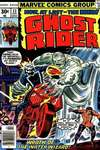 Ghost Rider #23 comic books - cover scans photos Ghost Rider #23 comic books - covers, picture gallery