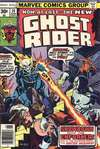 Ghost Rider #24 comic books - cover scans photos Ghost Rider #24 comic books - covers, picture gallery