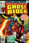 Ghost Rider #25 comic books for sale