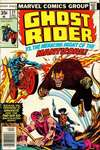 Ghost Rider #27 comic books - cover scans photos Ghost Rider #27 comic books - covers, picture gallery