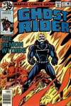 Ghost Rider #34 comic books for sale