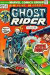 Ghost Rider #4 Comic Books - Covers, Scans, Photos  in Ghost Rider Comic Books - Covers, Scans, Gallery