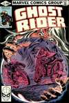 Ghost Rider #44 comic books - cover scans photos Ghost Rider #44 comic books - covers, picture gallery