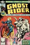 Ghost Rider #50 comic books for sale