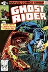 Ghost Rider #51 comic books - cover scans photos Ghost Rider #51 comic books - covers, picture gallery