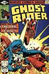 Ghost Rider #54 comic books for sale