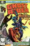 Ghost Rider #55 comic books for sale