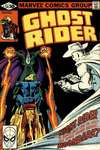 Ghost Rider #56 comic books for sale