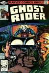 Ghost Rider #58 comic books for sale