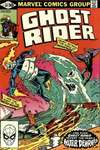 Ghost Rider #59 comic books for sale