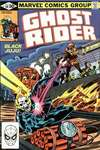 Ghost Rider #60 comic books - cover scans photos Ghost Rider #60 comic books - covers, picture gallery