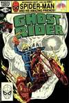 Ghost Rider #63 comic books for sale