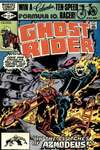 Ghost Rider #64 comic books - cover scans photos Ghost Rider #64 comic books - covers, picture gallery