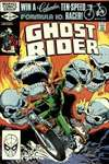 Ghost Rider #65 comic books - cover scans photos Ghost Rider #65 comic books - covers, picture gallery