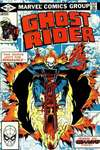Ghost Rider #67 comic books - cover scans photos Ghost Rider #67 comic books - covers, picture gallery