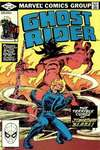 Ghost Rider #68 comic books - cover scans photos Ghost Rider #68 comic books - covers, picture gallery