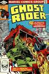 Ghost Rider #69 comic books - cover scans photos Ghost Rider #69 comic books - covers, picture gallery