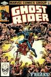 Ghost Rider #70 comic books - cover scans photos Ghost Rider #70 comic books - covers, picture gallery