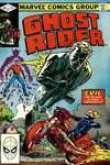 Ghost Rider #71 comic books - cover scans photos Ghost Rider #71 comic books - covers, picture gallery