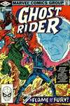 Ghost Rider #72 comic books for sale