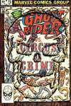 Ghost Rider #73 comic books - cover scans photos Ghost Rider #73 comic books - covers, picture gallery