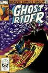 Ghost Rider #74 comic books for sale