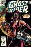 Ghost Rider #75 comic books - cover scans photos Ghost Rider #75 comic books - covers, picture gallery