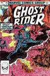 Ghost Rider #76 comic books - cover scans photos Ghost Rider #76 comic books - covers, picture gallery